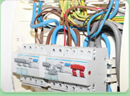 Northwood electrical contractors